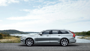 Volvo V90 High Quality Wallpapers