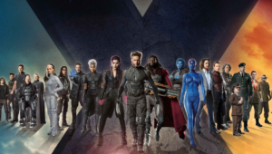 X Men Apocalypse Free HD Wallpapers