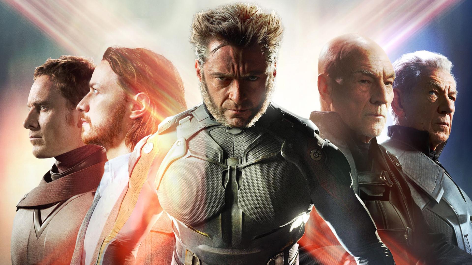 X Men Apocalypse HD Background