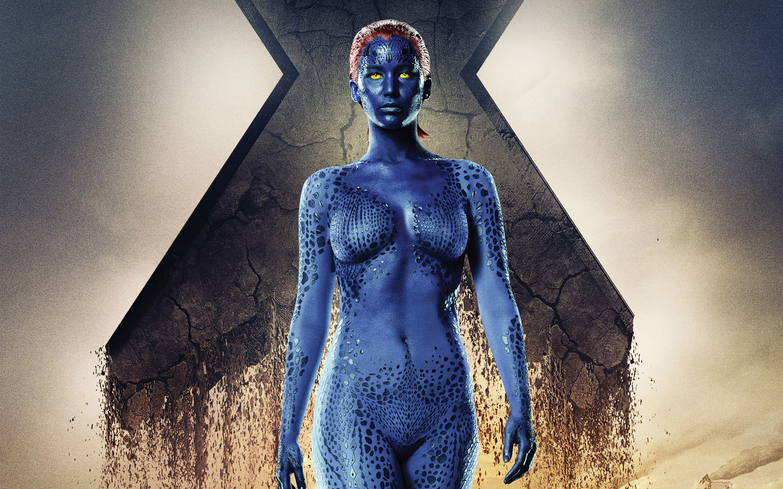 X Men Apocalypse High Definition Wallpapers