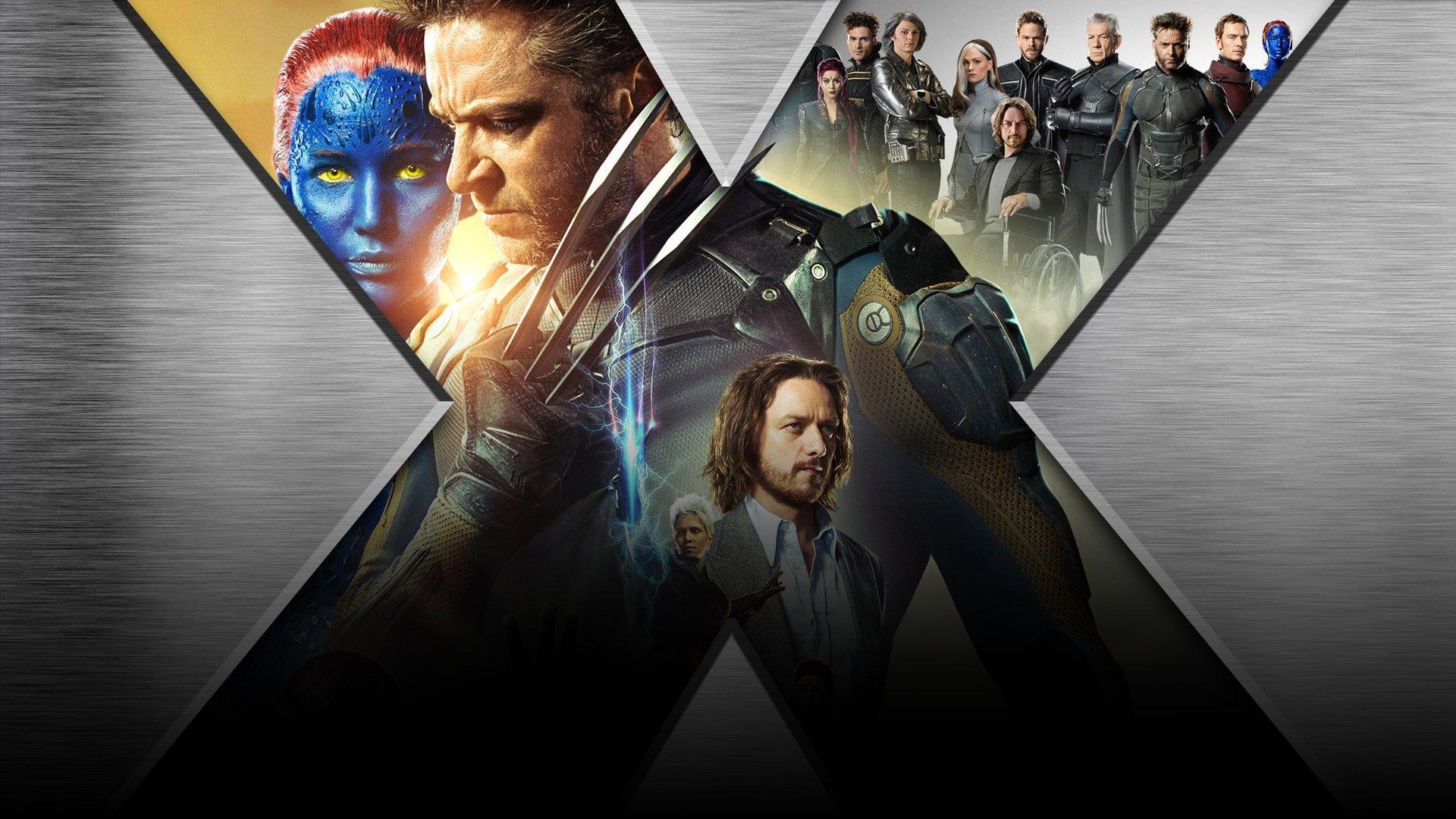 X Men Apocalypse Images