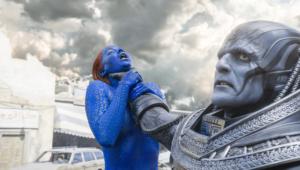 X Men Apocalypse Pics