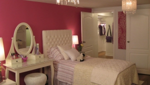 Chandeliers For Girls Rooms