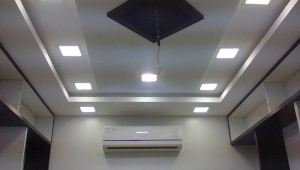 Contemporary False Ceiling Designs