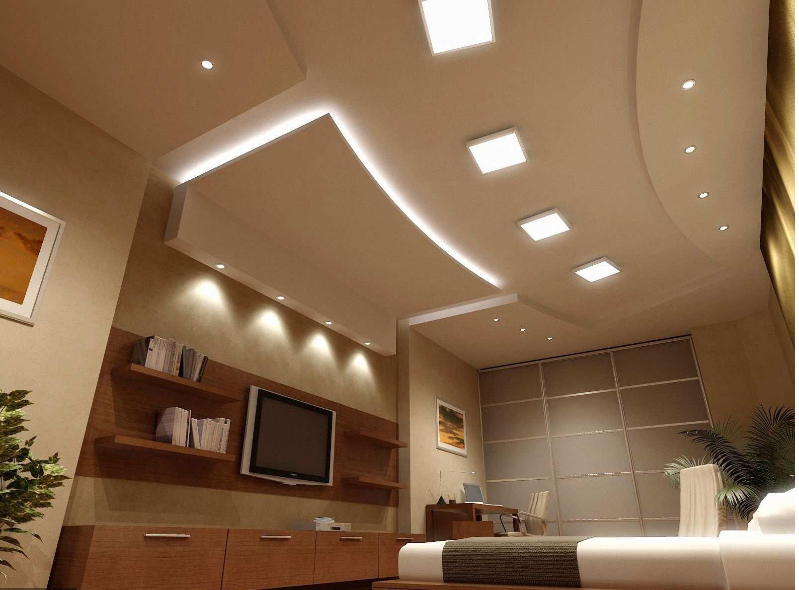 Designs Of False Ceiling
