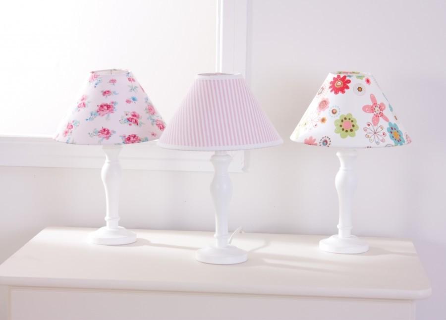 Girls Lampshades