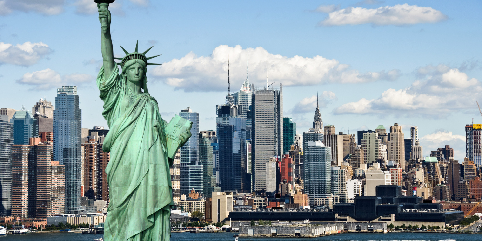 Pictures Of A New York