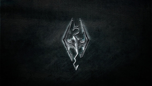 Skyrim Background