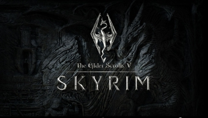 Skyrim Iphone Wallpaper
