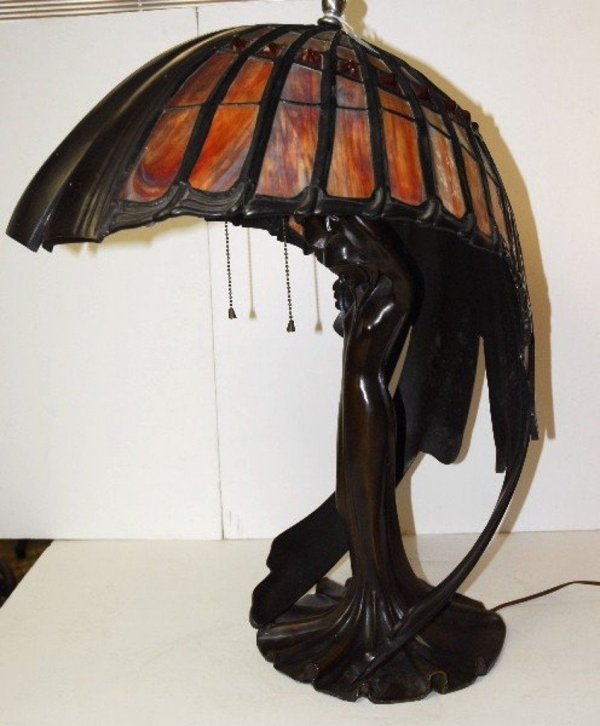 Tiffany Lamps Overstock