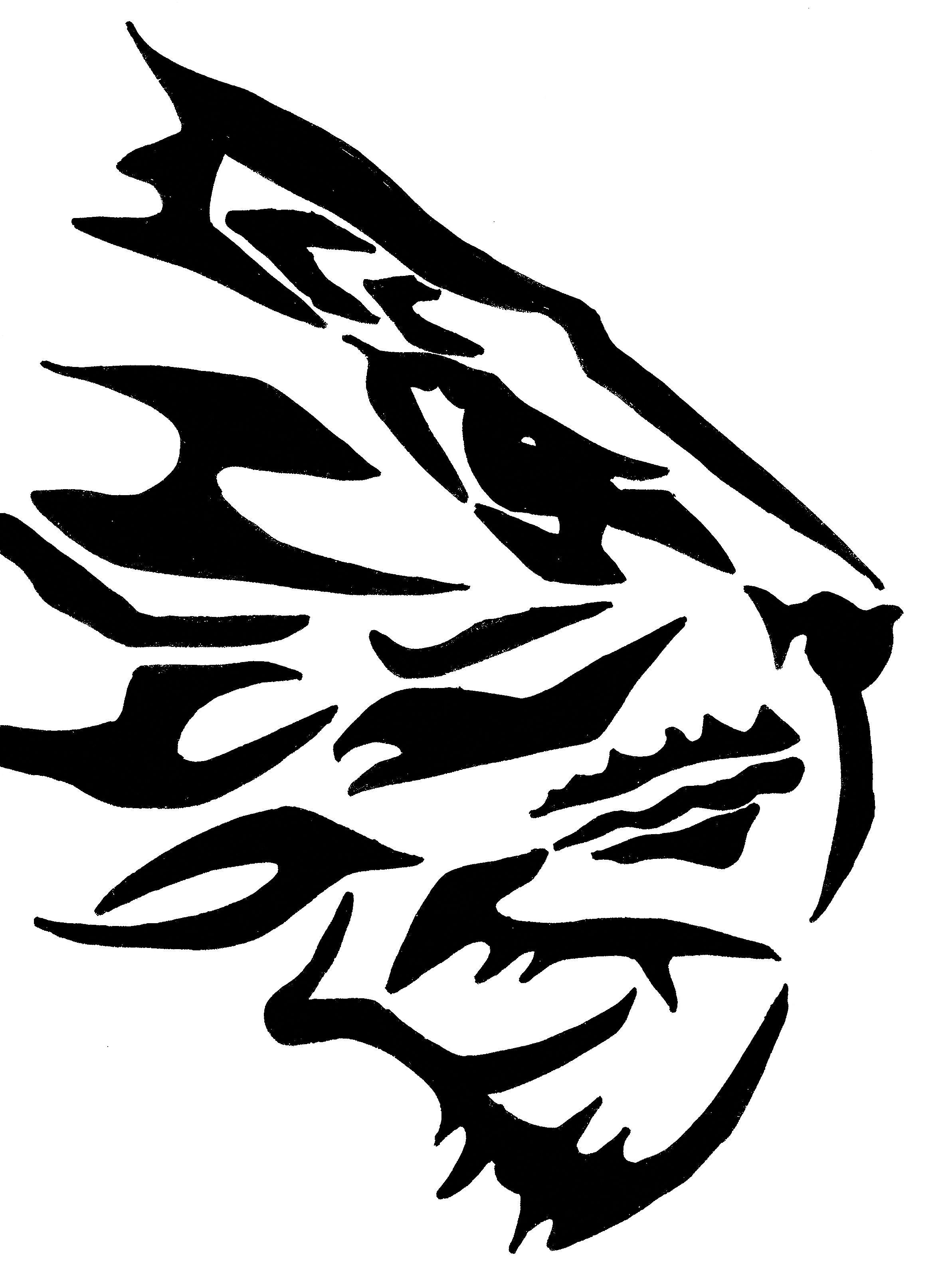 Tiger Logos