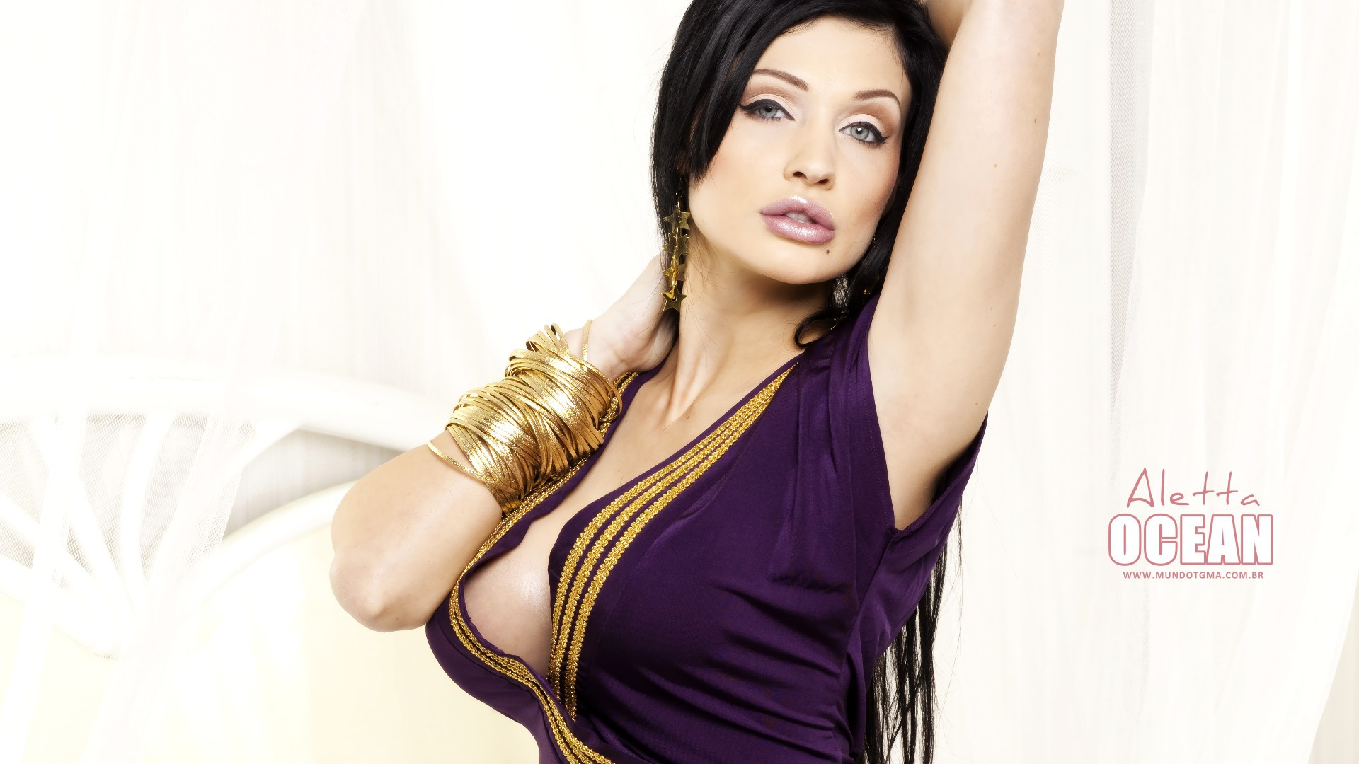 Aletta Ocean Wallpapers