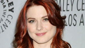 Alexandra Breckenridge Download Free Backgrounds HD