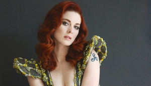 Alexandra Breckenridge Wallpapers HQ