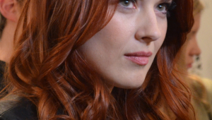 Alexandra Breckenridge Iphone