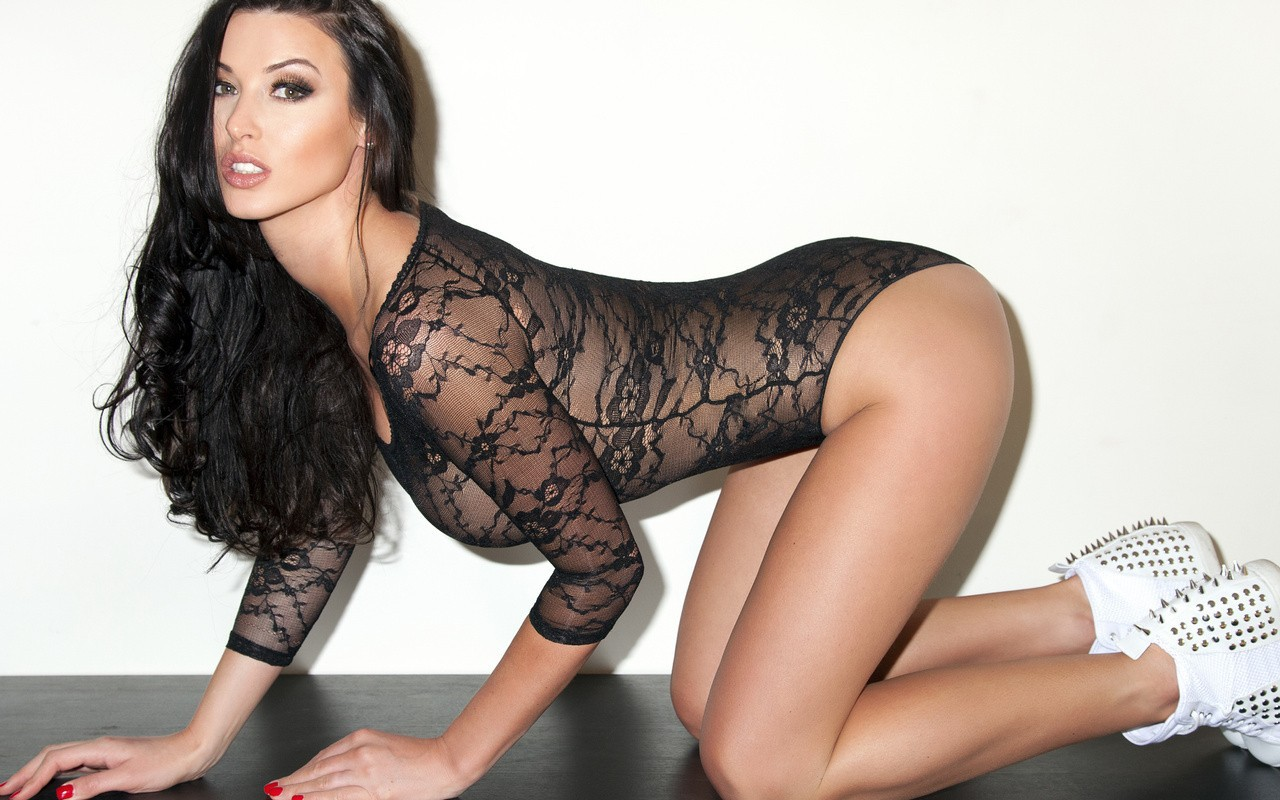 Alice Goodwin Wallpaper For Computer