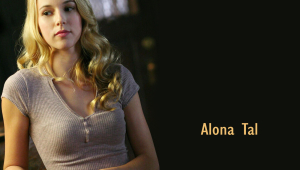 Alona Tal HD Wallpaper
