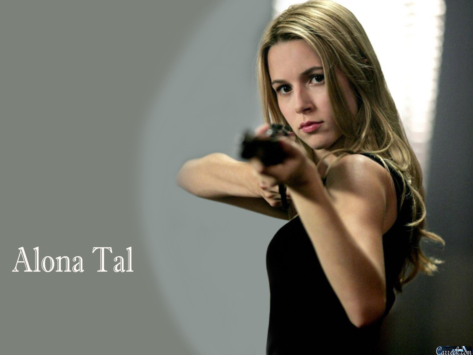 Alona Tal Photos