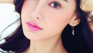 Angelababy HD Iphone
