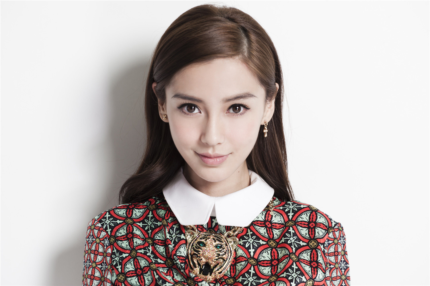 Angelababy Pictures