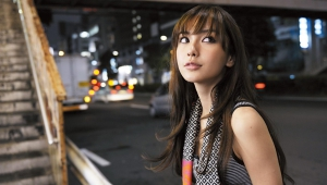 Angelababy Sexy Wallpapers