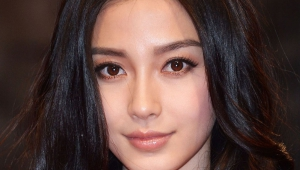 Angelababy Wallpapers