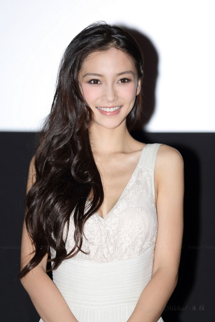 Angelababy Iphone Sexy Wallpapers
