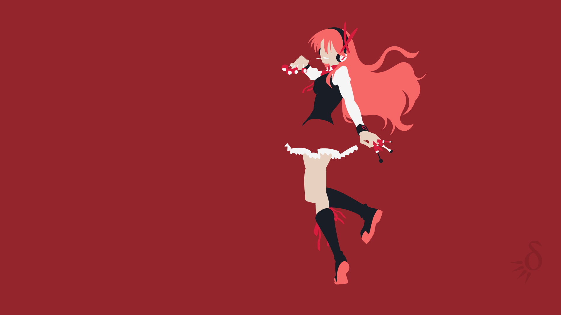 Anime Vectors Wallpapers
