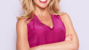 Anna Camp Android Wallpapers