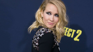 Anna Camp High Quality Wallpapers