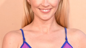 Anna Camp Wallpaper For Mobile