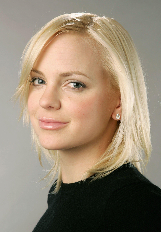 Anna Faris HD Iphone