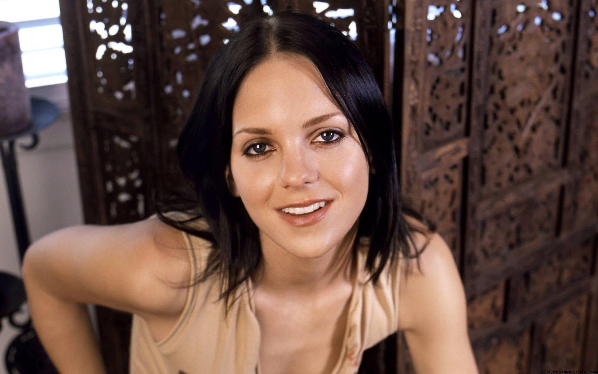 Anna Faris HD