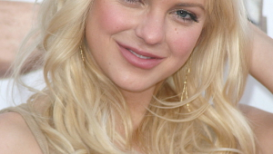 Anna Faris Iphone Sexy Wallpapers