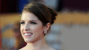 Anna Kendrick High Quality Wallpapers
