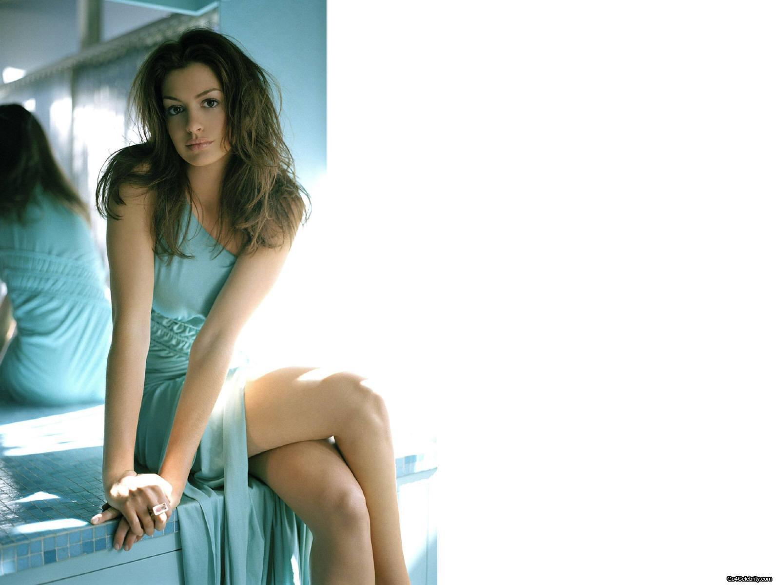 Anne Hathaway Download Free Backgrounds HD
