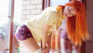 Ariel Piper Fawn 4K