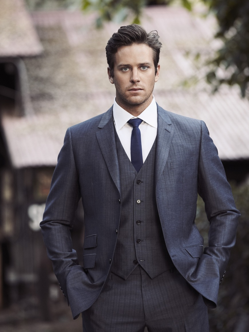 Armie Hammer High Quality Wallpapers For Iphone