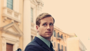 Armie Hammer Pictures