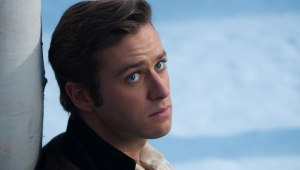 Armie Hammer Sexy Wallpapers