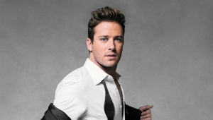 Armie Hammer Wallpapers And Backgrounds
