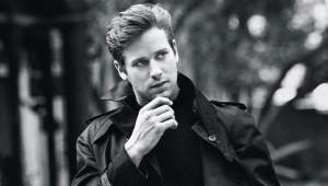 Armie Hammer Full HD
