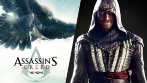 Assassin's Creed Movies Photos