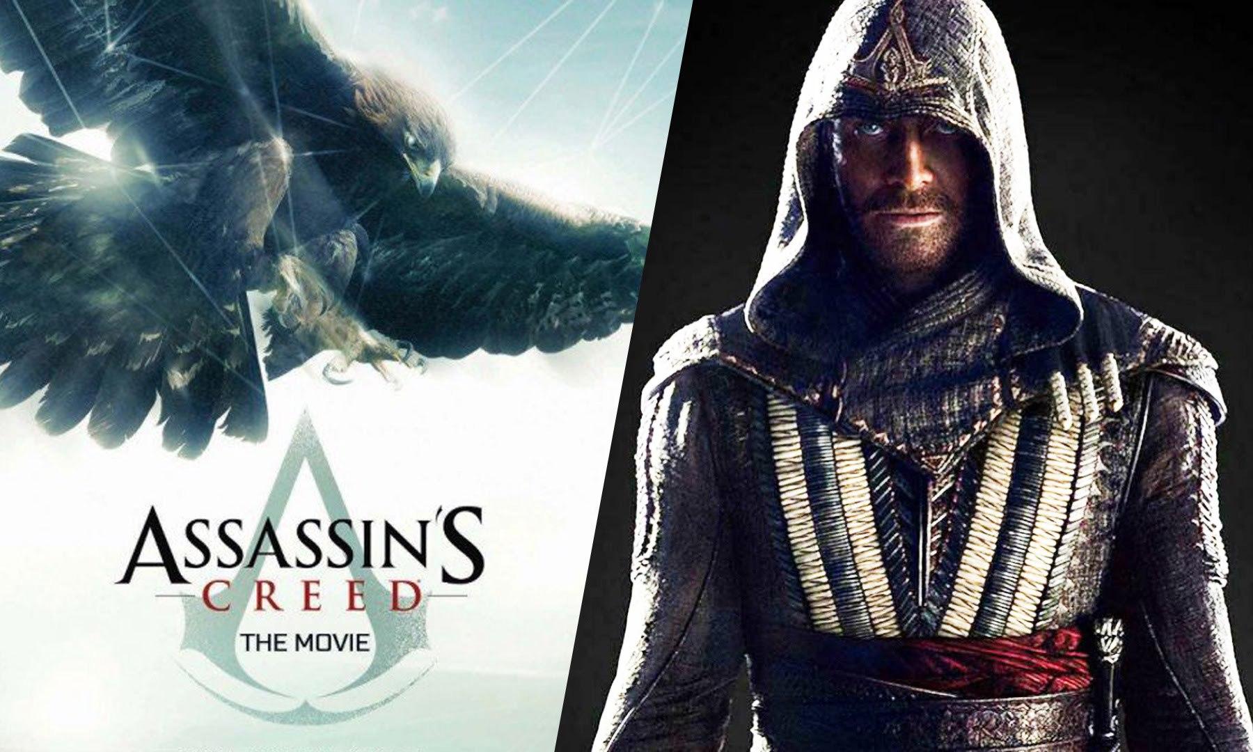 Assassin's Creed Movies Photos