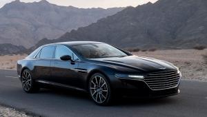 Aston Martin Lagonda HD