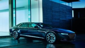 Aston Martin Lagonda Images