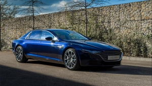 Aston Martin Lagonda Widescreen