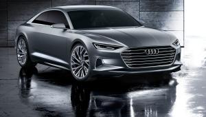 Audi A9 2016 Concept Wallpaper
