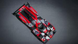 Audi R18 Images