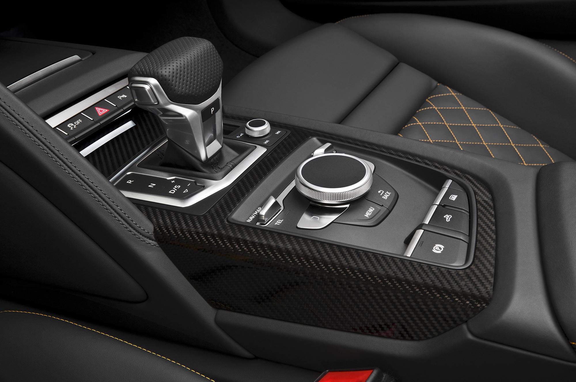 Audi R8 Spyder Computer Backgrounds